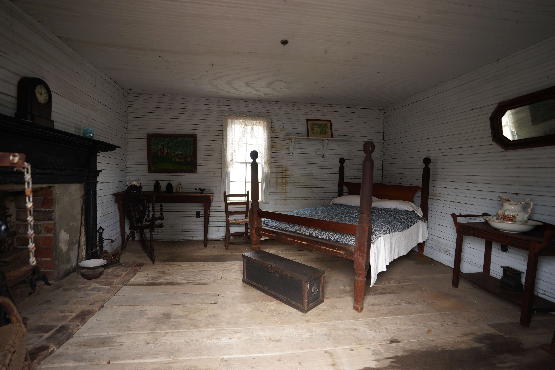 Cook's Room