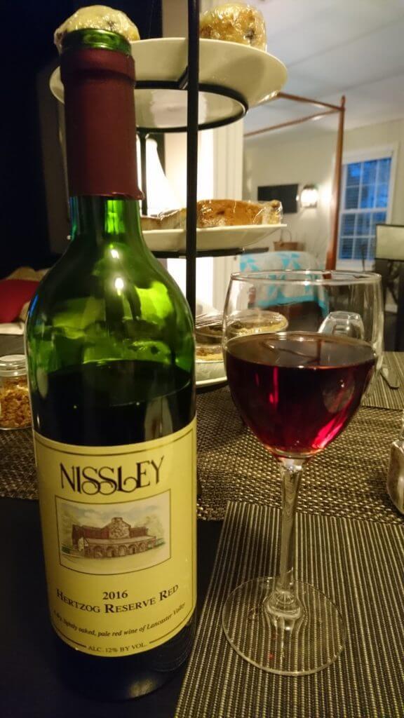 B&B Wine