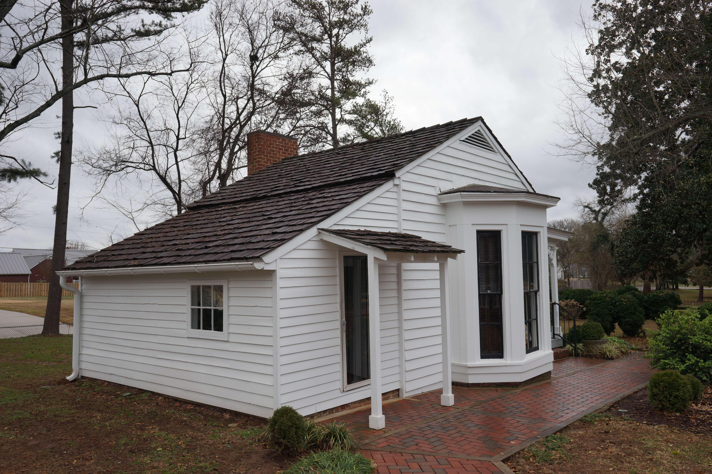 Helen Keller House-2