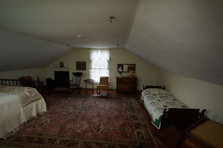 Helen Keller Room