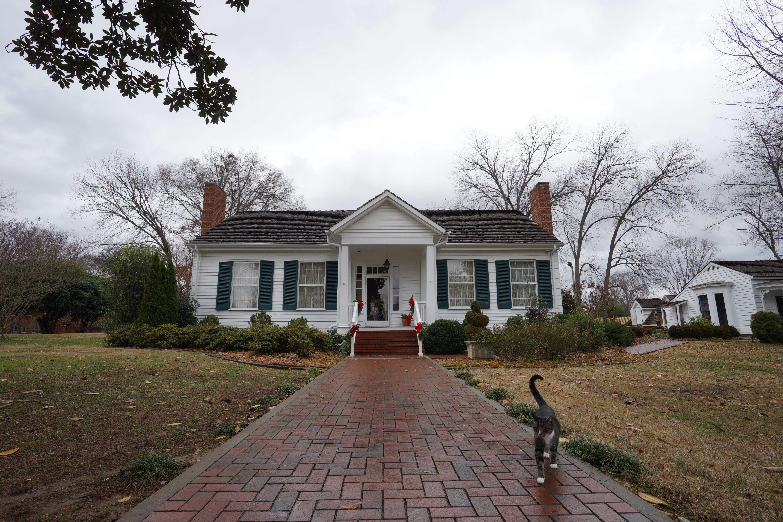 Helen Keller House