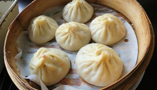 ニュージャージーで圧倒的ベスト!Fort LeeのShanghai Restaurant - フォートリーの上海レストラン