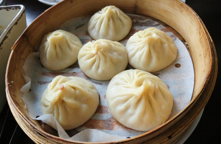 ShangHai Pork Soup Dumpling