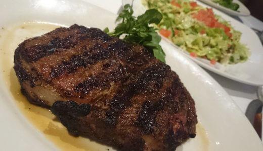 いきなり!ステーキに見るアメリカ進出と顧客を理解するということ