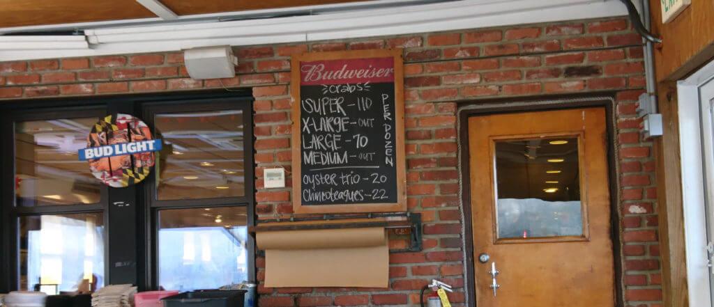 Cantler blackboard