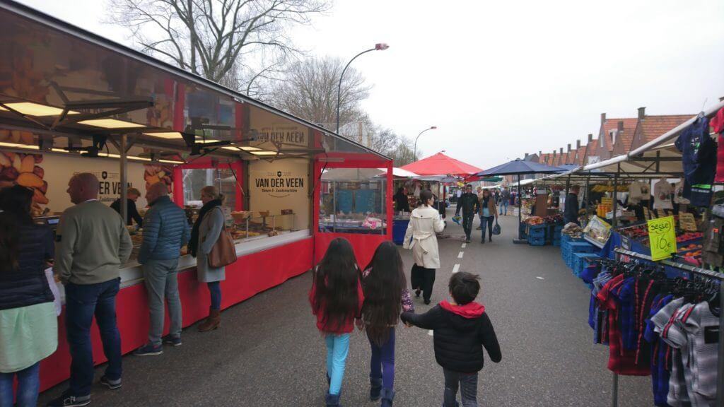 Edam Market