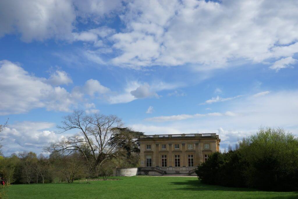 Petit Trianon Building