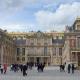 ベルサイユ宮殿:マリー・アントワネットを訪ねて。