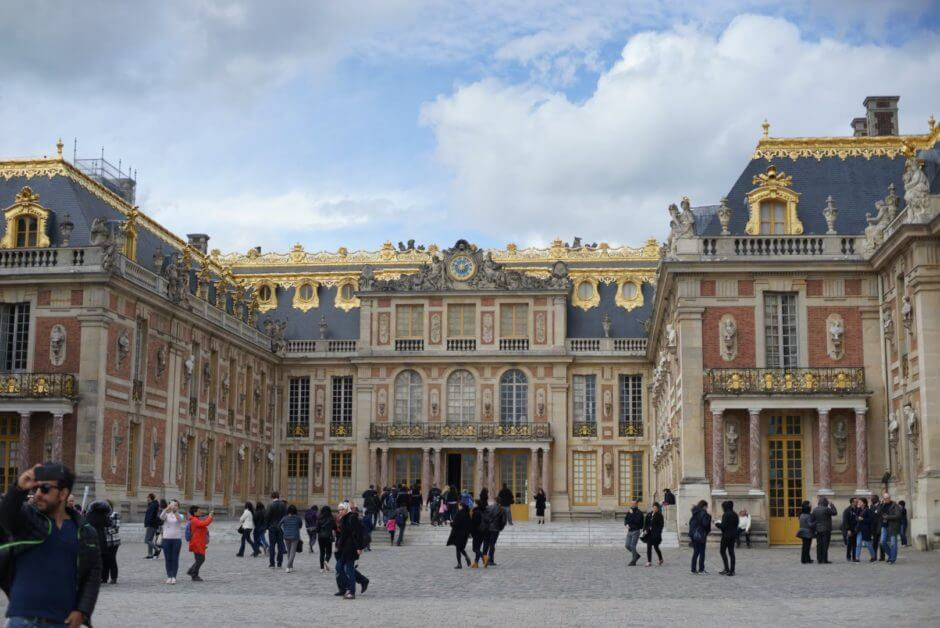 Place of Versailles-4