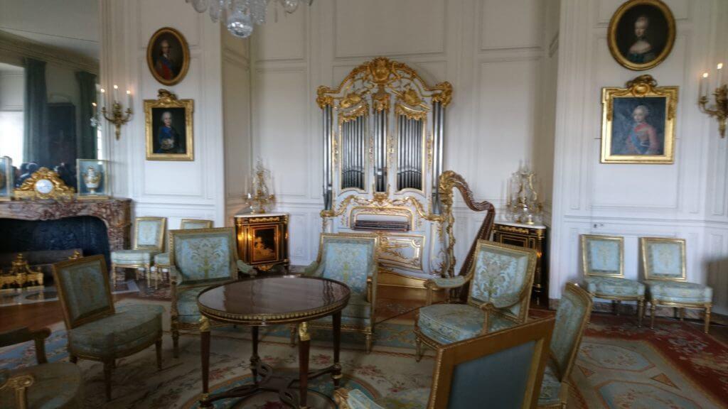 The Grand Trianon-2