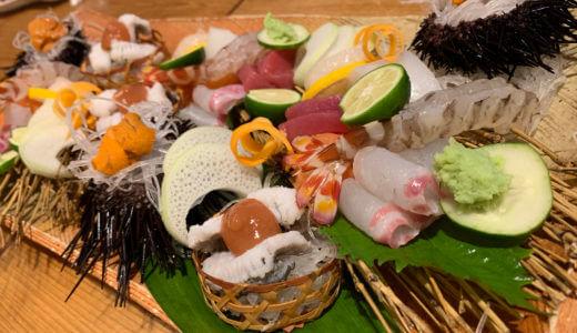 アメリカで良い日本食レストランを見つける方法(とお薦めレストラン)